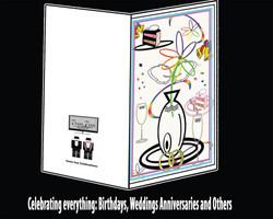 Celebrating Everything Card