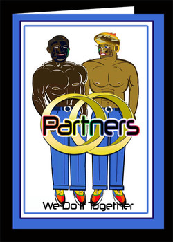Partners-We Do It Together