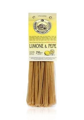 Linguine mit Zitrone 250 g