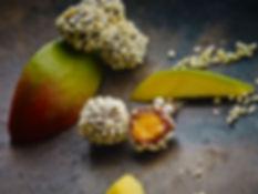 Mango Trüffel