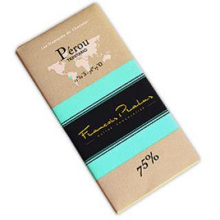 Pérou BIO 75%, Trinitario