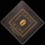 Carre de Cafe, Pralus Schokolade, Schokolade aus Kaffeebohnen