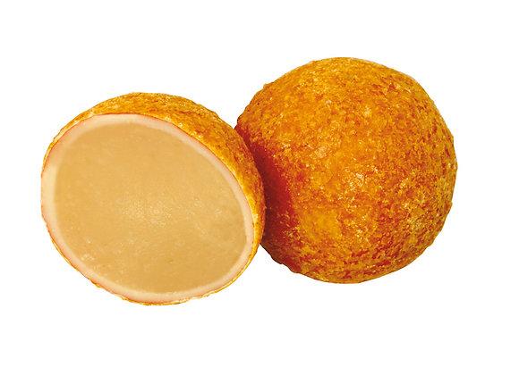 Coppeneur, Praline, Maracuja, Kräftige Maracuja verfeinert mit einem Hauch von Mango.