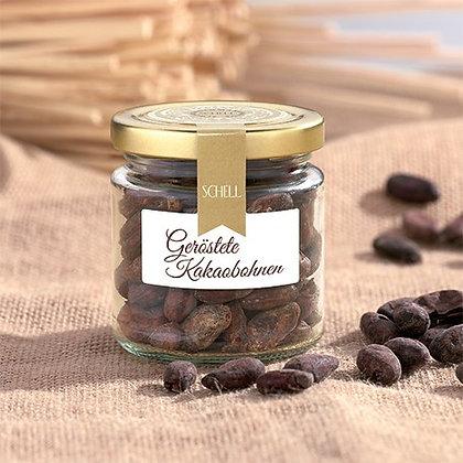 Geröstete Kakaobohnen BIO