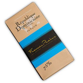 République Dominicaine BIO 75%, Trinitario