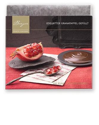 Berger Edelbitter Granatapfel gefüllt 100 g