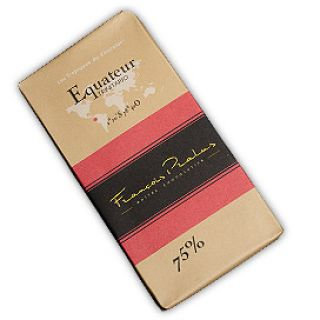 Equateur BIO 75%, Trinitario