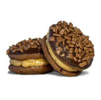 Mocca-Cookies, 250 g