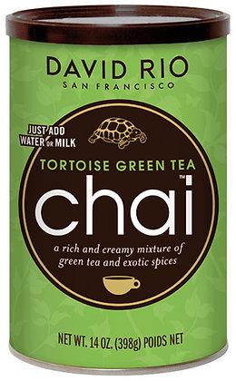 DAVID RIO TORTOISE GREEN TEA