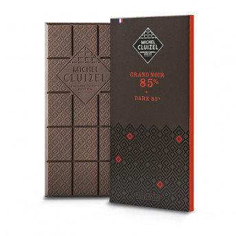 Cluizel Grand Noir 85%