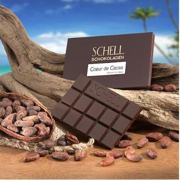 Schell Coeur de Cacao, 50 g