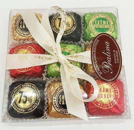 Geschenk Chocaviar