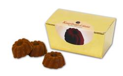Schokoladentrüffeln aus Frankreich