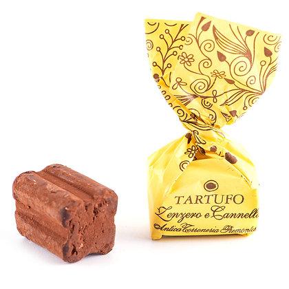 Tartufo Ingwer-Zimt