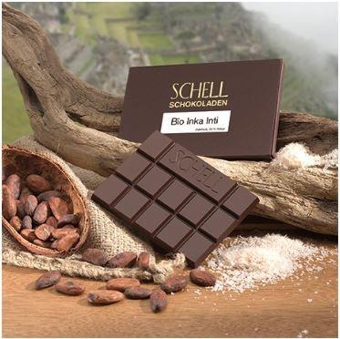 Schell Bio Inka Inti, 50 g