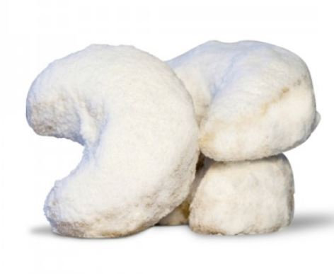 Kourabiedes (Mandelgebäck), 250 g