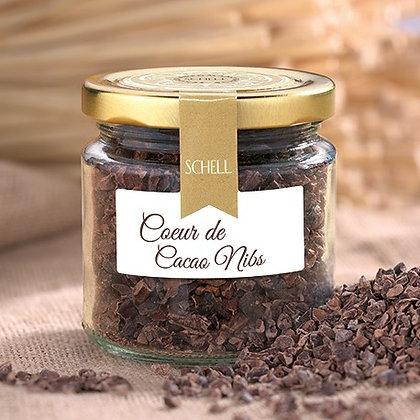 Geröstete Kakaonibs BIO