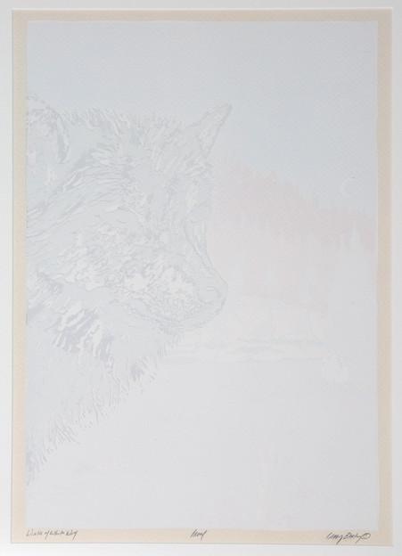 Winter of White Wolf