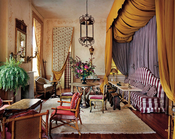 Hotel Peter _ Paul, Rectory Lounge_(cred