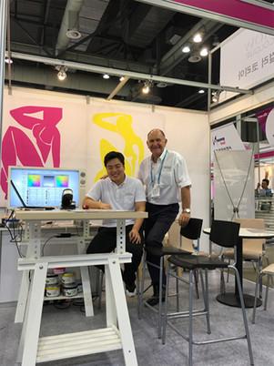 Meet the partner: Joo Yuckpark