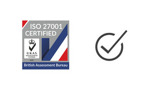 Mellow Colour Achieve ISO 27001 Certification