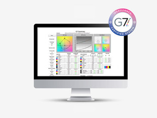 Mellow Colour Achieve G7 Certification with innovative PrintSpec 4.0