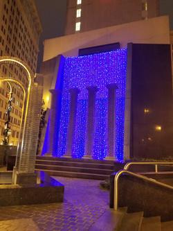 Margarete Mitchael Fountain