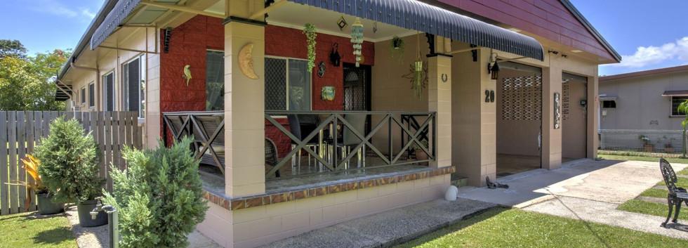 20 Judy Street Flying Fish Point OBrien Real Estate Cairns & Beaches Daniel Arnott Monique Cruse