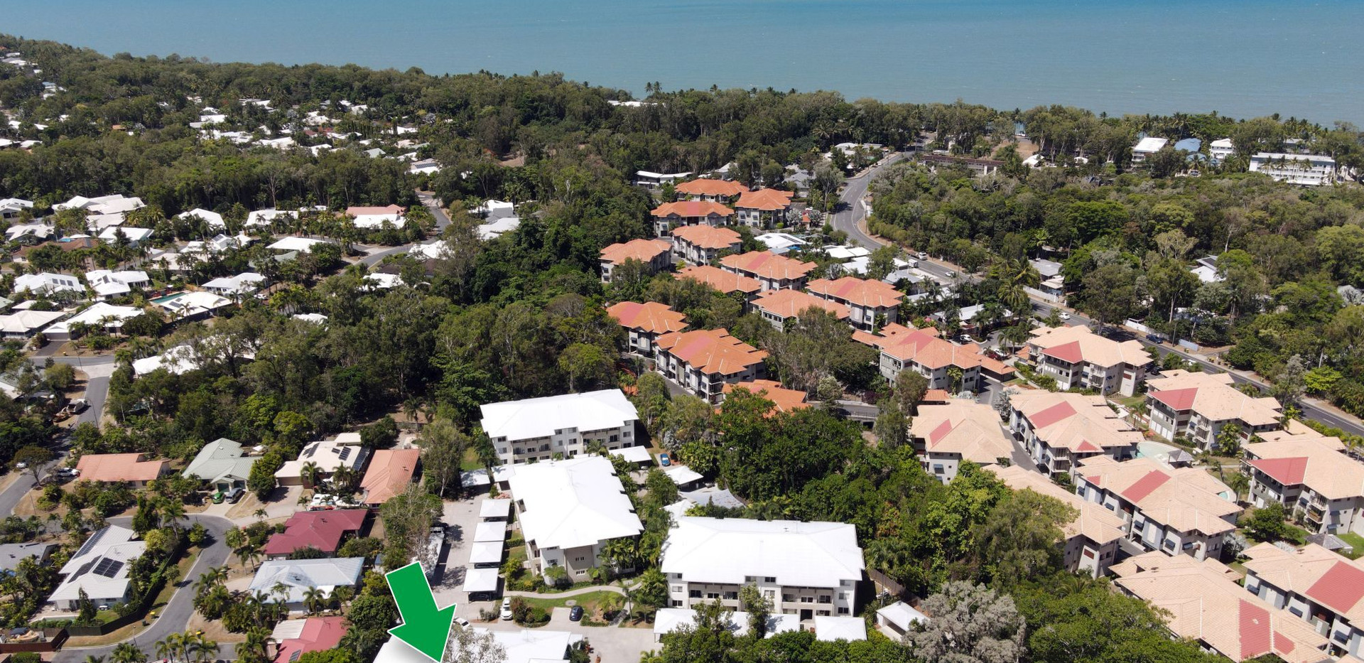 8/1804 Captain Cook Highway Clifton Beach OBrien Real Estate Cairns & Beaches Daniel Arnott Monique Cruse