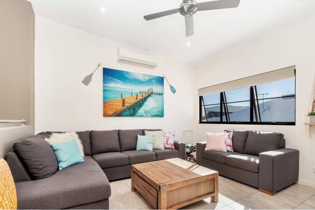 1 Lagoon Drive Trinity Beach OBrien Real Estate Cairns & Beaches Daniel Arnott Monique Cruse