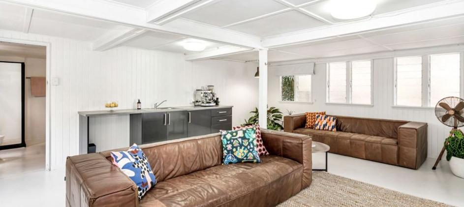 18 Rowe Street Earlville OBrien Real Estate Cairns & Beaches Daniel Arnott Monique Cruse