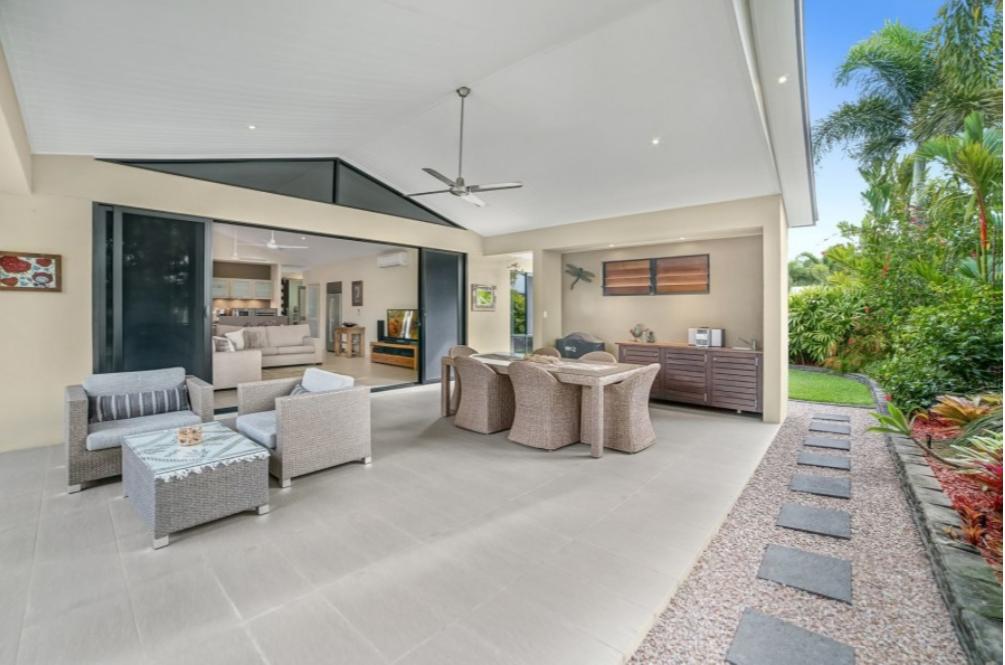 38 Selwyn Circuit Trinity Park OBrien Real Estate Cairns & Beaches Daniel Arnott Monique Cruse