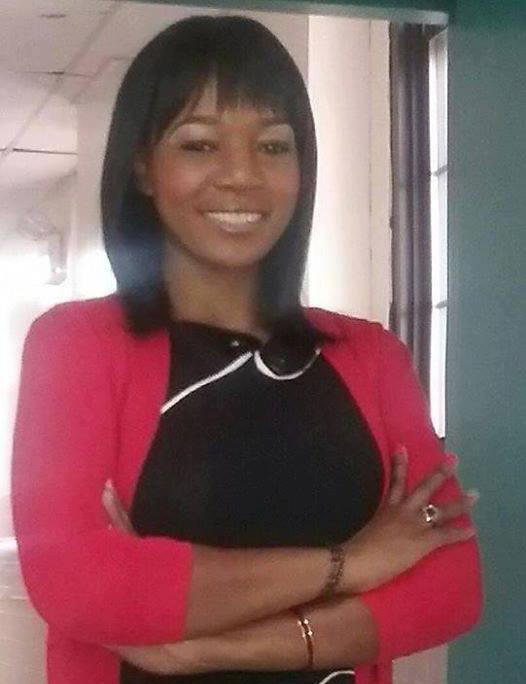 Shauna-kaye L. Brown