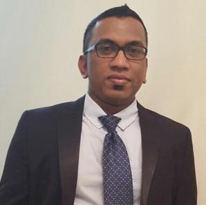 Bruce Afzal Hussain