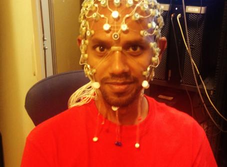 The mathematician studying consciousness - Meet Sridhar!