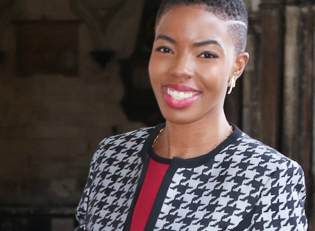 Meet Rosana: Legal Practitioner and Chevening Scholar!