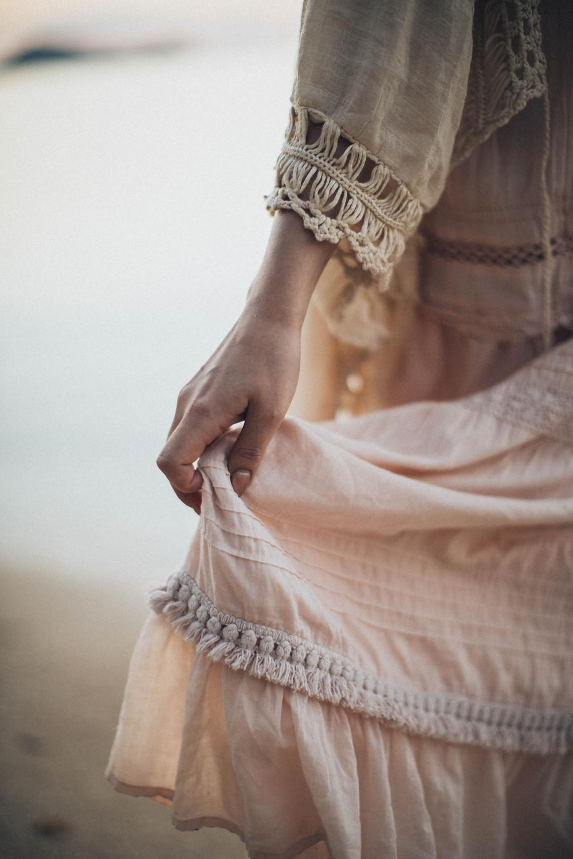vestido de novia telas sustentables