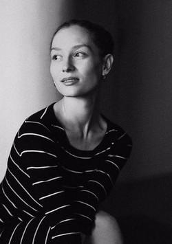 Ekaterina Cherkasova