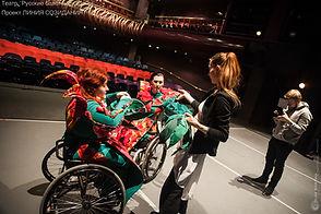 Инклюзивный балет | студия инклюзивного танца | инклюзивный театр | Инва студия | Инва творчество | Активный колясочник | На колесах | Танцы на коляске | Инклюзия | Путь человека