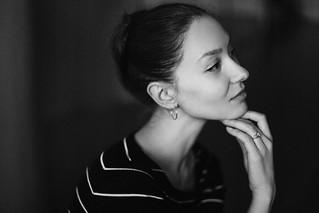 Ekaterina Cherkasova: Direction & Inspiration