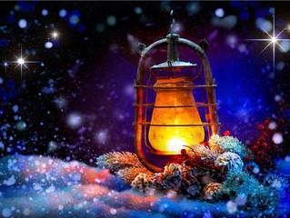 РБСТ поздравляет с Новым Годом!