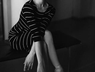 Интервью для журнала ПОРУССКИ: Екатерина Черкасова о красоте и творчестве.