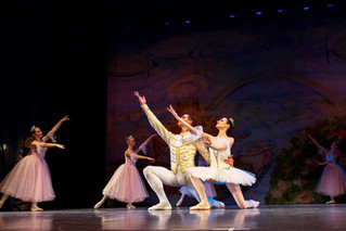 "Brand New ""Nutcracker"": Wonderful Classics - Fresh View by RBST"