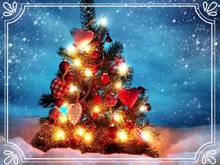РБСТ поздравляет с Новым Годом и Рождеством Христовым!