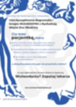 plakat_wulwodynia_dla_fizjote_rapeutów_w
