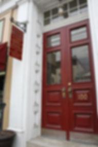 Coleman Front Door.jpg