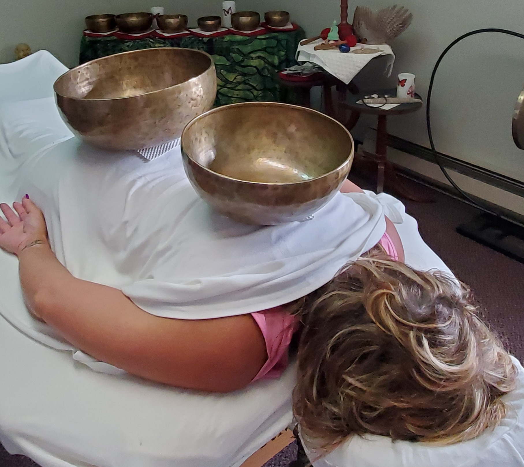 Individual Sound Healing Session
