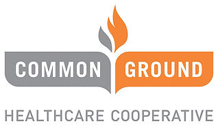 Common Ground Healthcare Cooperative Log
