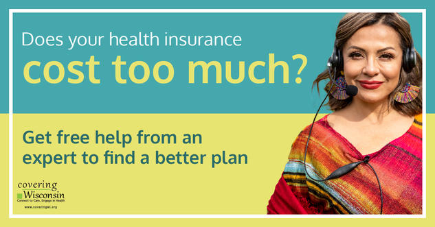 Insurance cost too much?