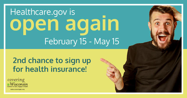 Healthcare.gov is open again